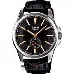 Ceas Casio CLASIC MTP-E101L-1AVDF imagine mica