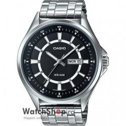 Ceas Casio CLASIC MTP-E108D-1AVDF imagine mica