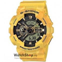 Ceas Casio G-SHOCK GA-110CM-9AER imagine mica