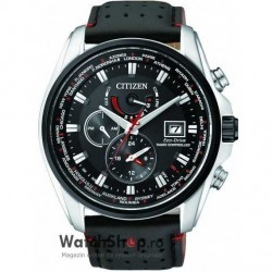 Ceas Citizen SPORT AT9036-08E Eco-Drive imagine mica