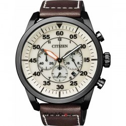 Ceas Citizen SPORT CA4215-04W Eco-Drive imagine mica
