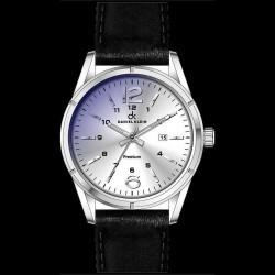 Ceas Daniel Klein Premium DK10607-2 Barbatesc imagine mica