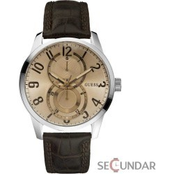 Ceas Guess Inner Circle W95127G2 Barbatesc imagine mica