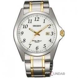 Ceas Orient CLASSIC DESIGN FUND5002W0 Barbatesc imagine mica