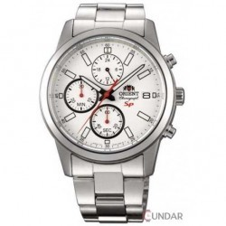 Ceas Orient SPORTY QUARTZ FKU00003W0 Barbatesc imagine mica