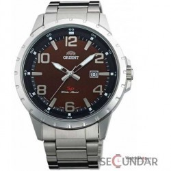 Ceas Orient Sporty Quartz FUNG3001T0 Barbatesc imagine mica