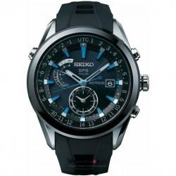 Ceas Seiko ASTRON SAST009G GPS Solar imagine mica