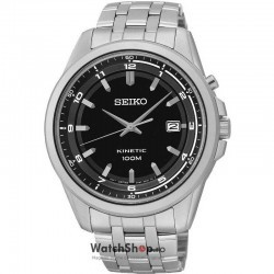 Ceas Seiko KINETIC SKA633P1 imagine mica