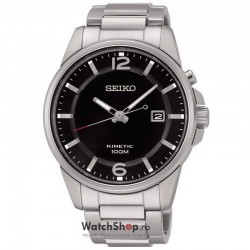 Ceas Seiko KINETIC SKA665P1 imagine mica