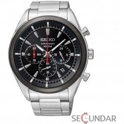 Ceas Seiko SPORTS SSB089P1 Barbatesc imagine mica