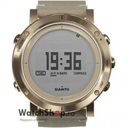 Ceas Suunto CORE ESSENTIAL GOLD imagine mica