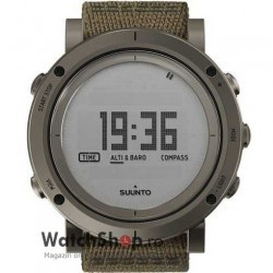 Ceas Suunto CORE ESSENTIAL SLATE imagine mica