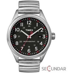 Ceas Timex ORIGINALS T2N310 Barbatesc imagine mica