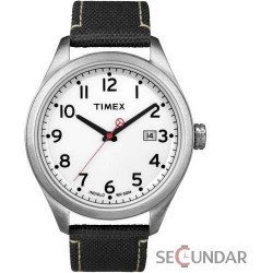 Ceas Timex T-SERIES T2N223 Barbatesc imagine mica