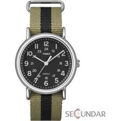 Ceas Timex Weekender T2P236 Barbatesc imagine mica