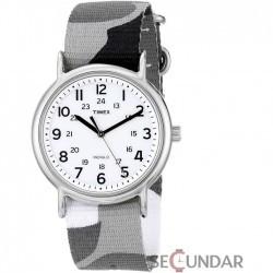 Ceas Timex WEEKENDER T2P366 Analog Unisex imagine mica