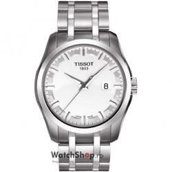 Ceas Tissot T-TREND T035.410.11.031.00 Couturier imagine mica