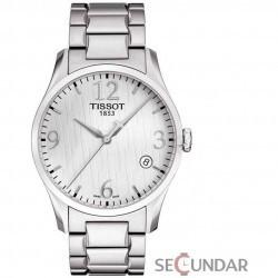 Ceas Tissot T028.410.11.037.00 Barbatesc imagine mica