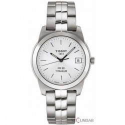 Ceas Tissot T34.7.481.31 Barbatesc imagine mica