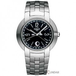 Ceas Tissot T60.1.484.52 Barbatesc imagine mica