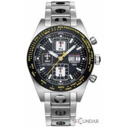 Ceas Tissot T91.1.487.81 Barbatesc imagine mica