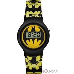Ceas Warner Bros Batman Kids BM-01 Barbatesc imagine mica