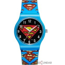 Ceas Warner Bros Superman Kids SM-02 Barbatesc imagine mica