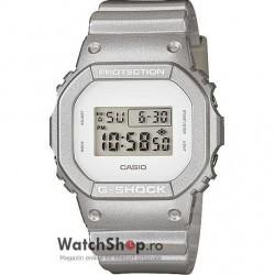 Ceas Casio G-SHOCK DW-5600SG-7ER G-Classic imagine mica
