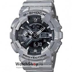 Ceas Casio G-SHOCK GA-110CM-8AER imagine mica