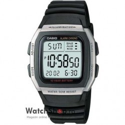 Ceas Casio SPORT W-96H-1AVEF imagine mica