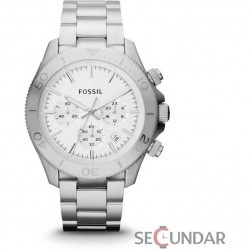 Ceas Fossil Retro Traveler CH2847 Barbatesc imagine mica