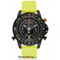 Ceas Nautica NSR 103 NAI21000G Tide Temp Compass imagine mica
