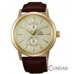 Ceas Orient Classic Design FUW00003Y0 Barbatesc imagine mica