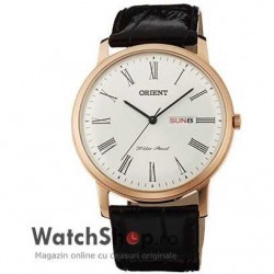 Ceas Orient CLASSIC DESIGN UG1R006W imagine mica