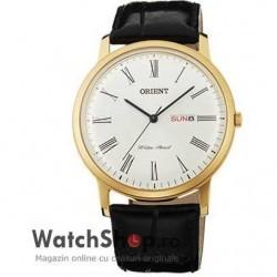 Ceas Orient CLASSIC DESIGN UG1R007W imagine mica