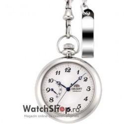 Ceas Orient POCKET WATCH DD00001W Ceas de buzunar imagine mica