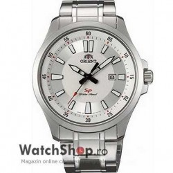 Ceas Orient SPORTY QUARTZ UNE1004W imagine mica