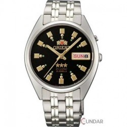 Ceas ORIENT STANDARD AUTOMATIC FEM0401NB9 imagine mica