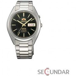 Ceas Orient Tristar FEM0401RB9 Automatic Barbatesc imagine mica