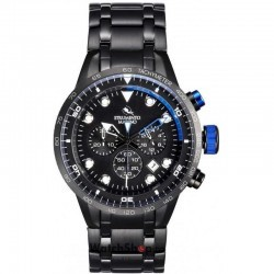 Ceas Strumento Marino WARRIOR CHRONO SM109MB/BK/NR/BL imagine mica