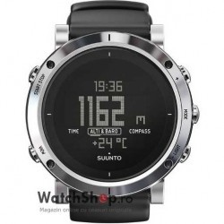 Ceas Suunto OUTDOOR CORE BRUSHED STEEL imagine mica