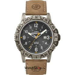 Ceas Timex EXPEDITION T49991 imagine mica