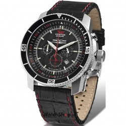Ceas Vostok-Europe EKRANOPLAN GTLS CHRONO. OS2B/5465160 imagine mica