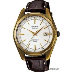 Ceas Casio Beside BEM-121AL-7AVDF Barbatesc imagine mica