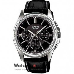 Ceas Casio SPORT MTP-1375L-1AVDF imagine mica