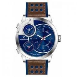 Ceas Daniel Klein Premium DK11115-2 imagine mica