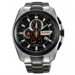 Ceas Orient Speedtech STZ00001B0 imagine mica