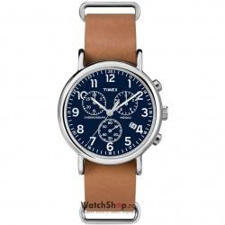 Ceas Timex WEEKENDER TW2P62300 imagine mica