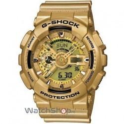 Ceas Casio G-SHOCK GA-110GD-9AER imagine mica