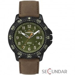 Ceas Timex EXPEDITION T49996 Barbatesc imagine mica
